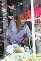 Bella-gl bella thorne girls life cover flowers 02