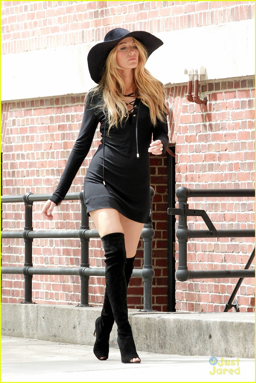 blake lively thigh boots shoot 03