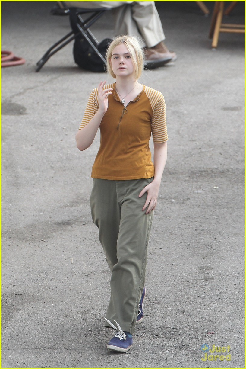 15 elle fanning - photo #23