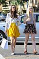 Fanning-shpsp elle fanning saturday shopping spree with mom 04