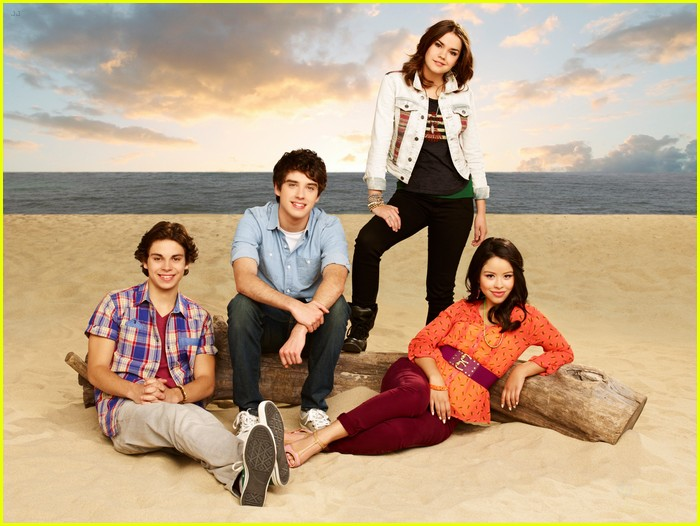 the fosters pilot pics promos 04