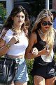 Kylie-kim kendall jenner sister kim kardashian pregnancy hasnt hit me yet 02
