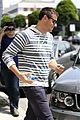 Mimo-errandz lea michele grocery shopping cory monteith steps out solo 13