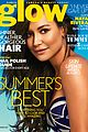 Naya-glow naya rivera covers glow magazine summer issue 03