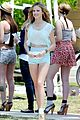 Sage-films halston sage filming the townies 01