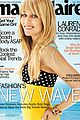 Lauren-marie lauren conrad covers marie claire july 2013 01