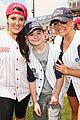 Lauren-softball lauren alaina city hope softball game 17
