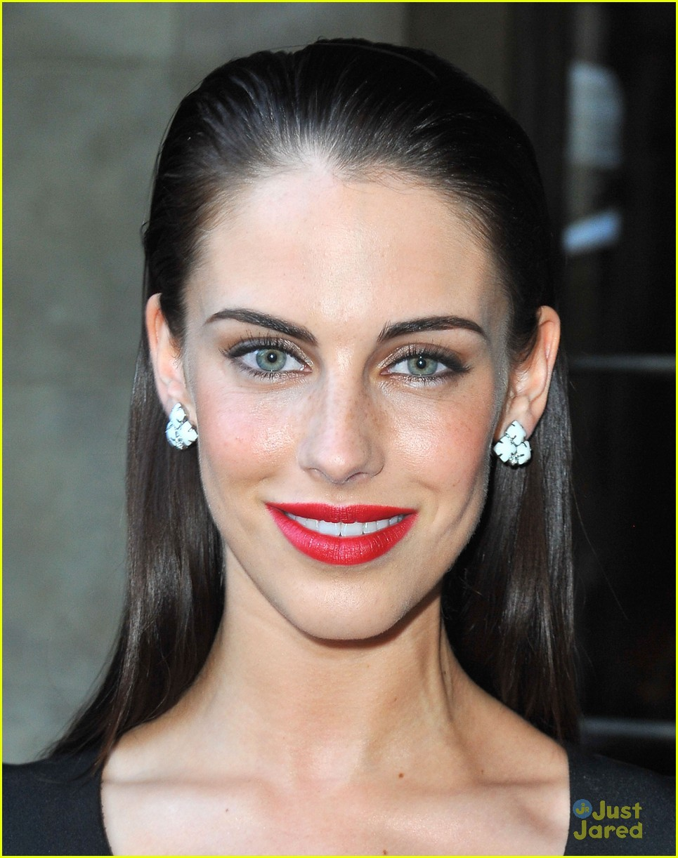 jessica lowndes gif