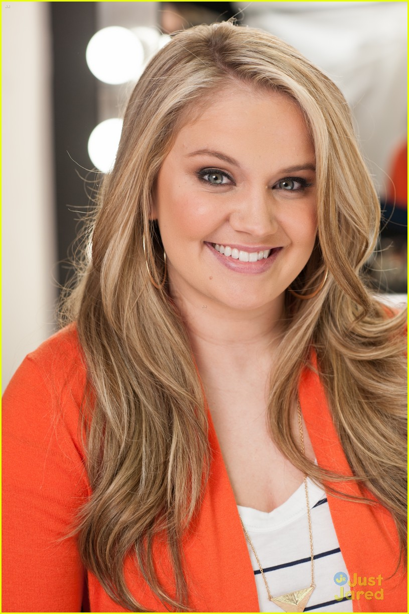 tiffany thornton facebook