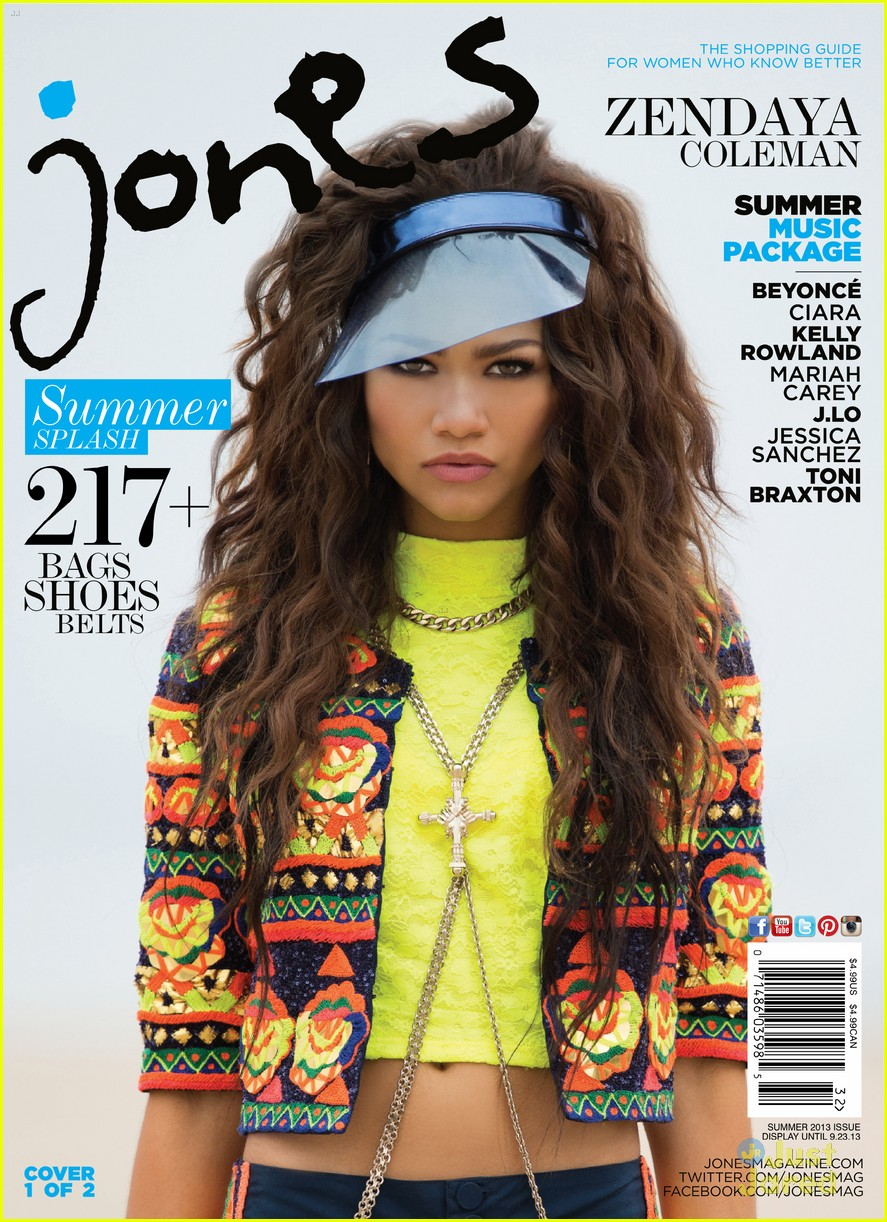 zendaya jones mag summer cover 01