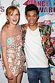 Bella-roshon bella thorne roshon fegan kartv awards 04