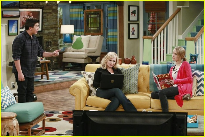 Good Luck Charlie: Ava Sambora Is Future Charlie! | Photo 580738   Photo  Gallery | Just Jared Jr. Part 89