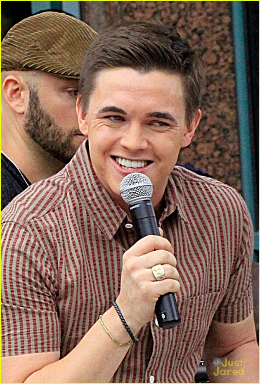 Jesse Mccartney Movie Fanatic
