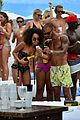 Leigh-anne-pool leigh anne pinnock marbella holiday 04
