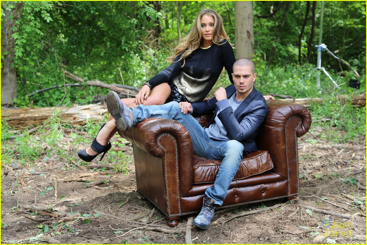 who is max from the wanted dating 2013 Max george and amy willerton have fuelled rumours they are dating the wanted singer and 21-year-old beauty queen were reportedly spotted locking lips in b.