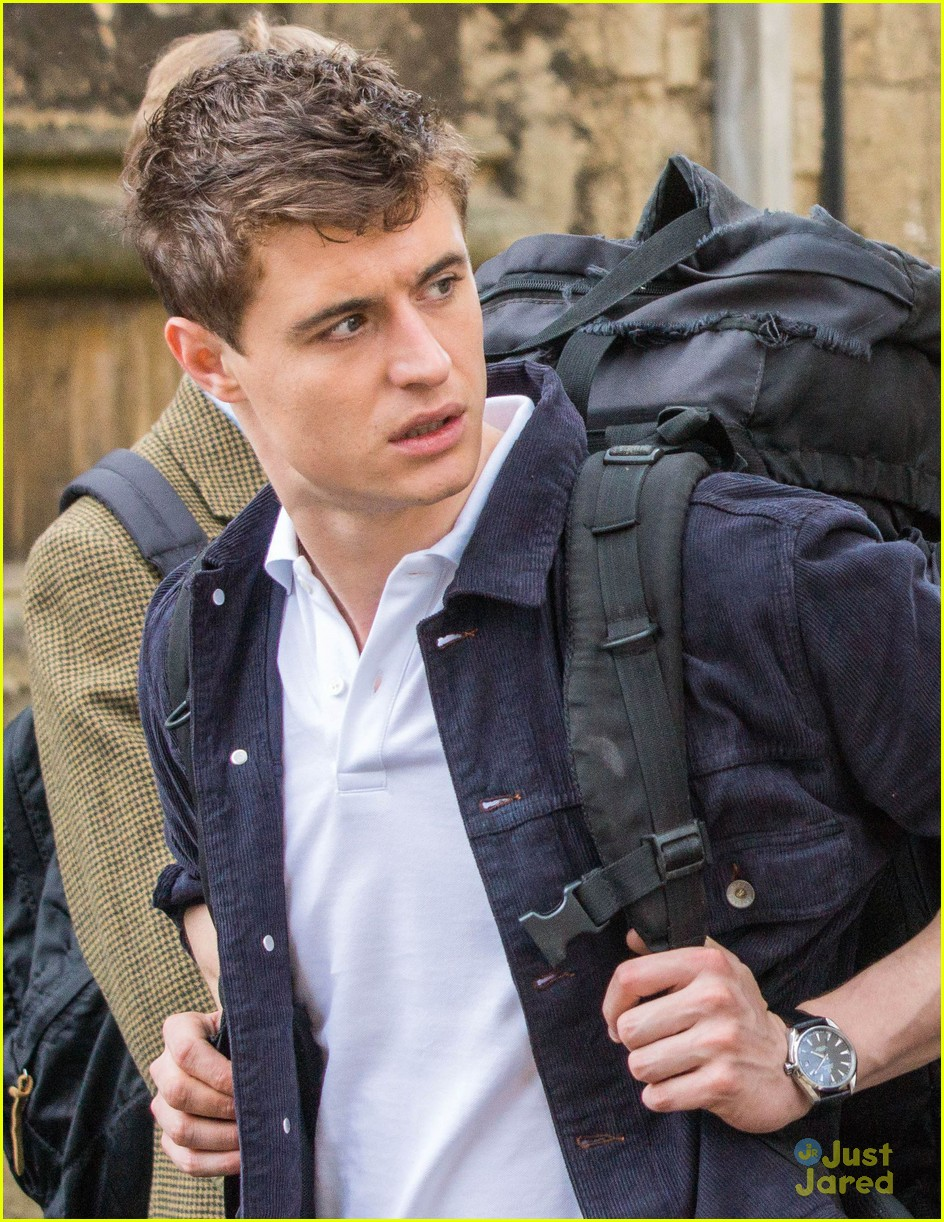 max irons posh set 01