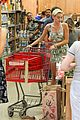 Miley-groceries miley cyrus trader joes shopping 02