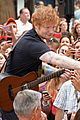 Sheeran-todaypics ed sheeran today show pics video 04
