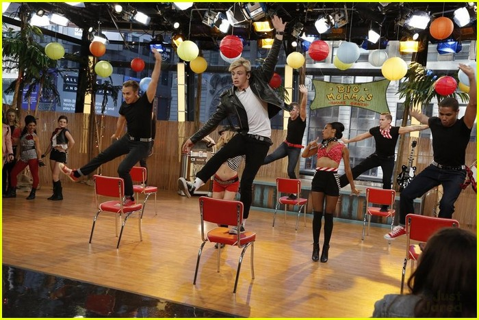 teen beach movie cast gma pics 16