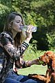 Blake-dog blake lively plays fetch with ryan reynolds dog baxter 02