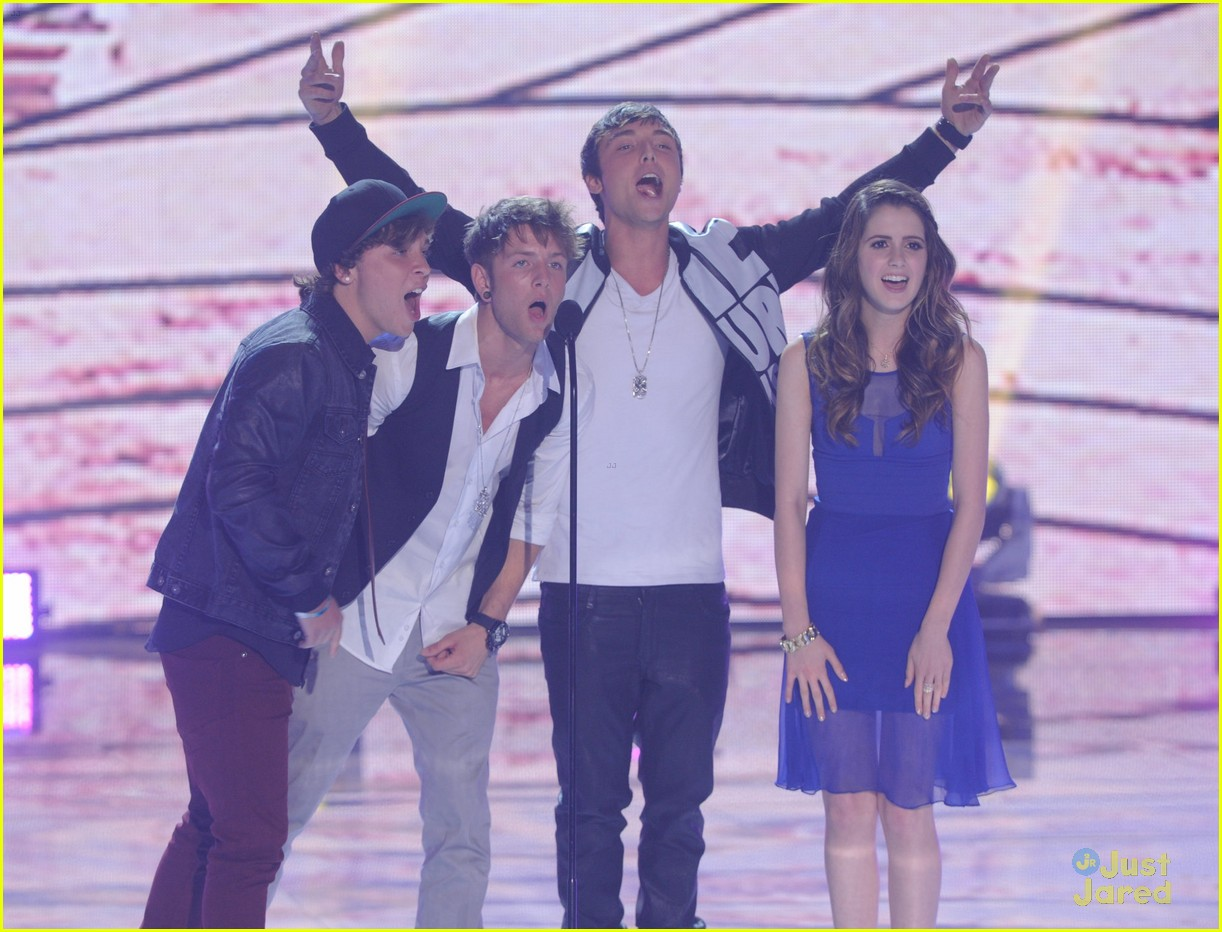 emblem3 teen choice awards 2013 02