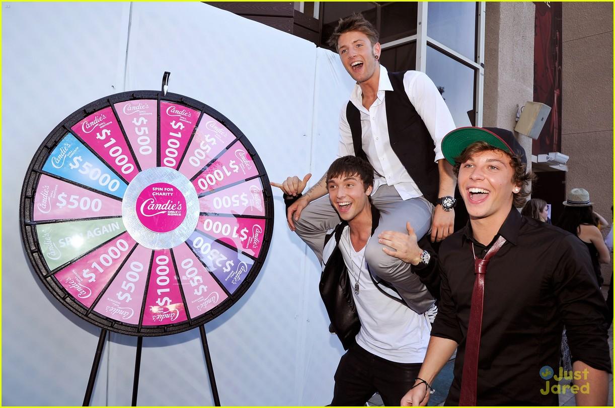 emblem3 teen choice awards 2013 04