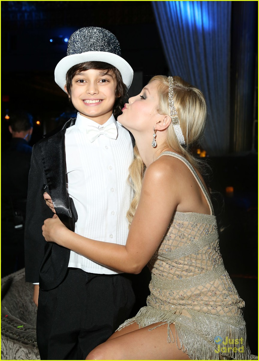 olivia holt old hollywood sweet 16 01