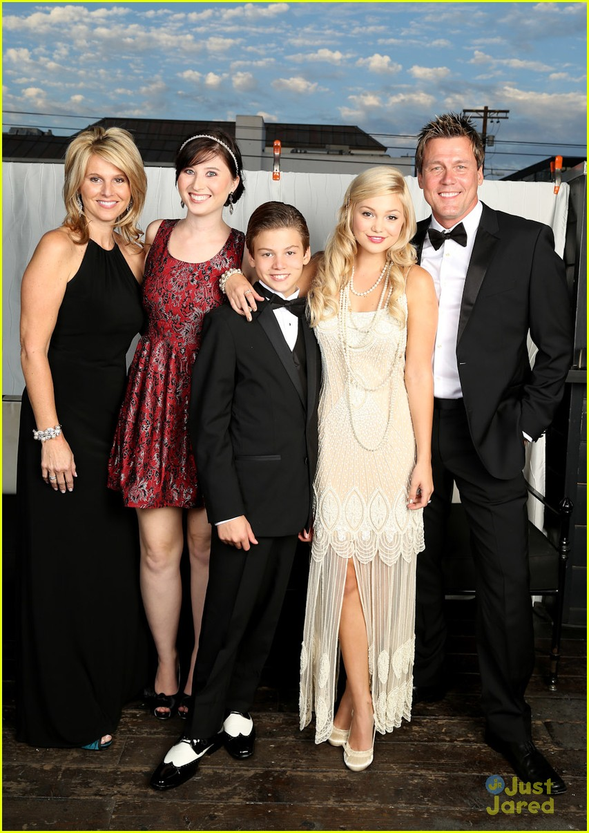 olivia holt old hollywood sweet 16 19