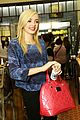 List-shop peyton list lovely at loccitane exclusive pics 01