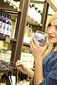 List-shop peyton list lovely at loccitane exclusive pics 07