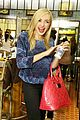 List-shop peyton list lovely at loccitane exclusive pics 16