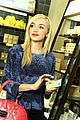 List-shop peyton list lovely at loccitane exclusive pics 18