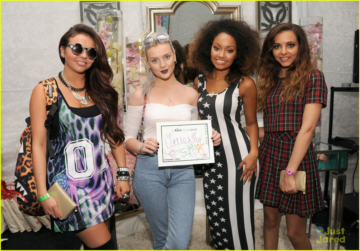 little mix teen choice awards 2013 07