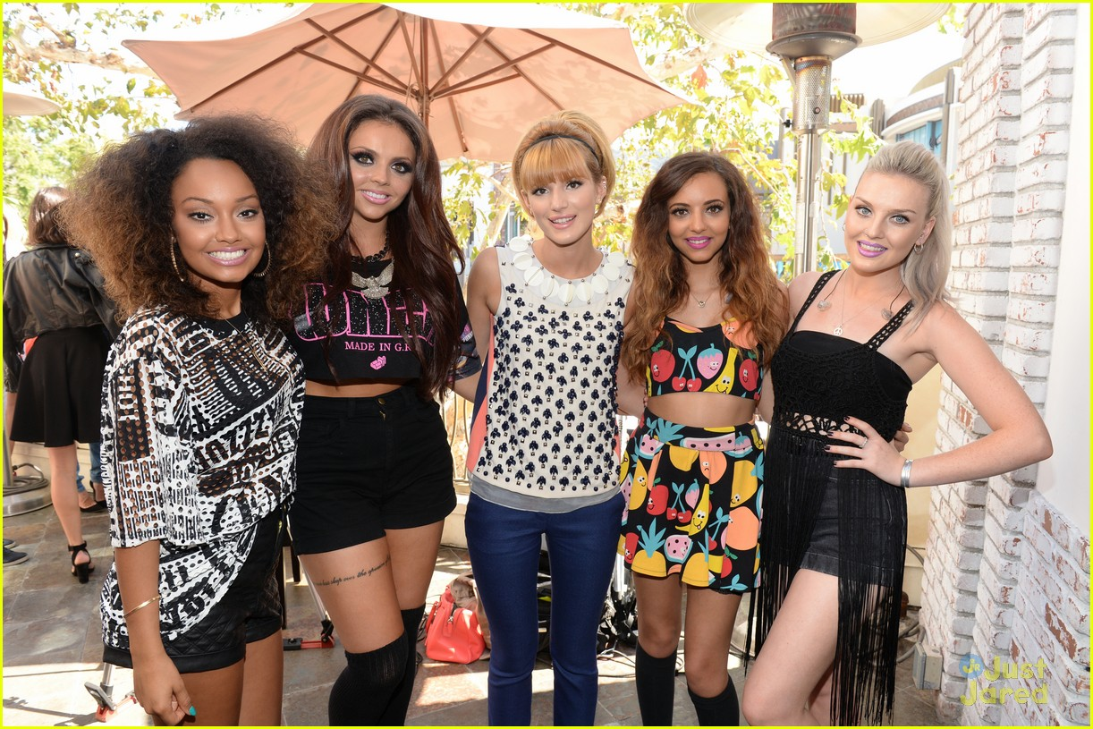 little mix teen vogue bts event 05