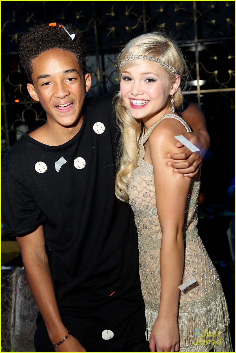 Gamemakertechinfo Images Madison Pettis And Jaden Smith 2017