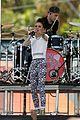 Cher-iheart cher lloyd ne yo iheart radio fest backstage 07