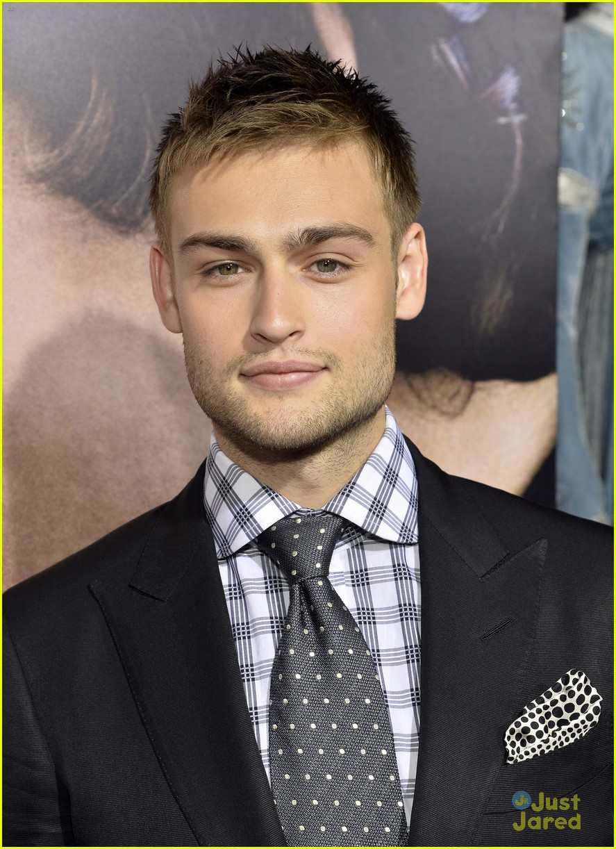 douglas booth gallery