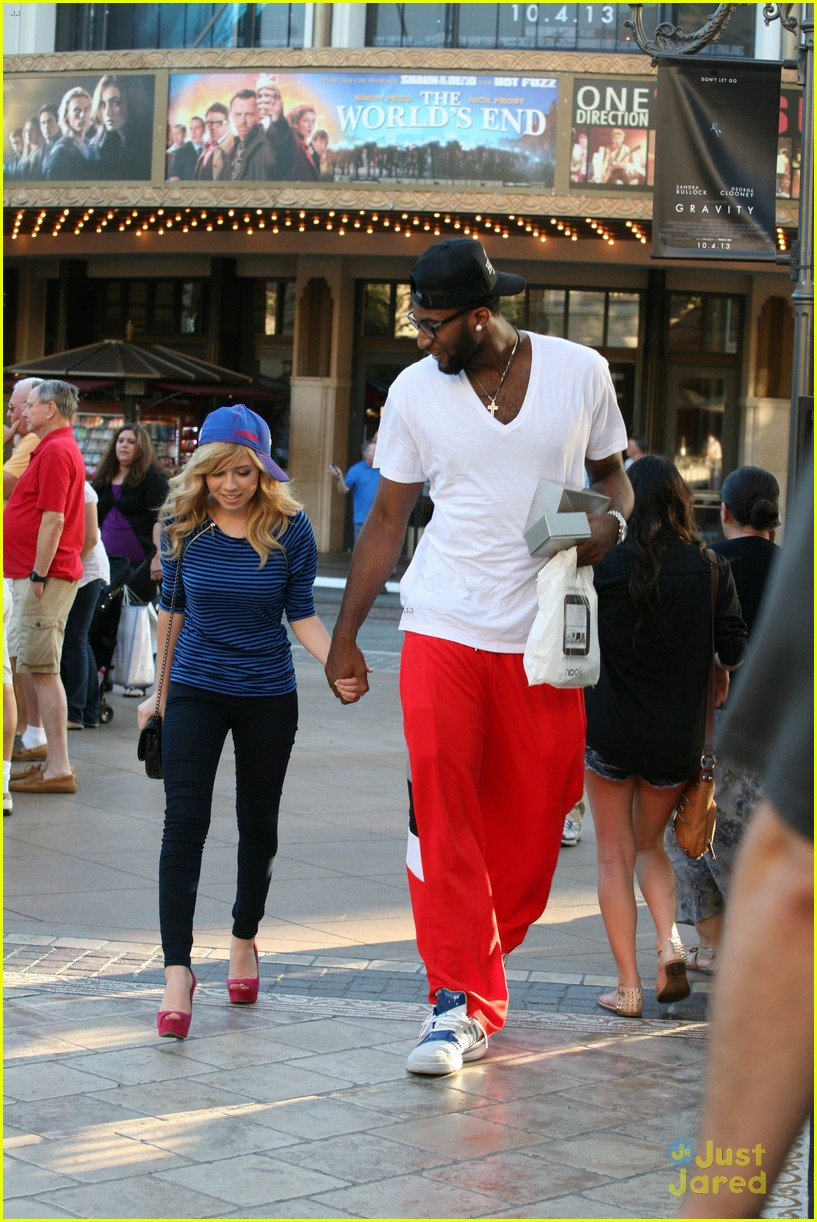 Icarly dating nba star