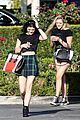 Jenner-lunch kendall kylie jenner separate lunch outings 08