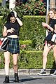 Jenner-lunch kendall kylie jenner separate lunch outings 16