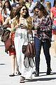 Vanessa-white vanessa hudgens white dress sunday 03
