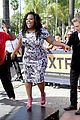 Amber-extra amber riley derek hough practice extra 02