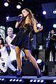 Ariana-kimmel ariana grande jimmy kimmel live performance pics 05