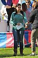 Ariel-nolan ariel winter nolan gould mf fair filming 14