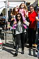 Awinter-furry ariel winter makes a furry friend at the farmers market 13