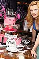 Bella-bday bella thorne sweet 16 birthday party pics 11