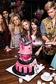 Bella-bday bella thorne sweet 16 birthday party pics 18