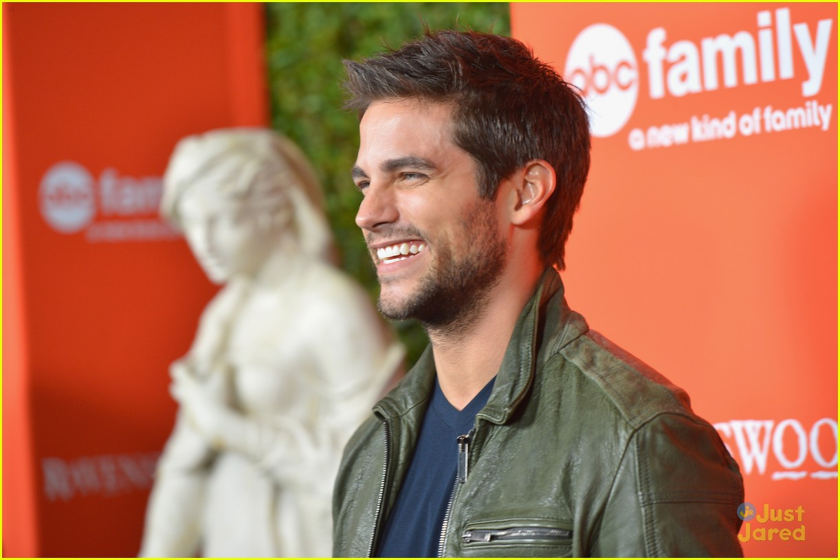 brant daugherty gif
