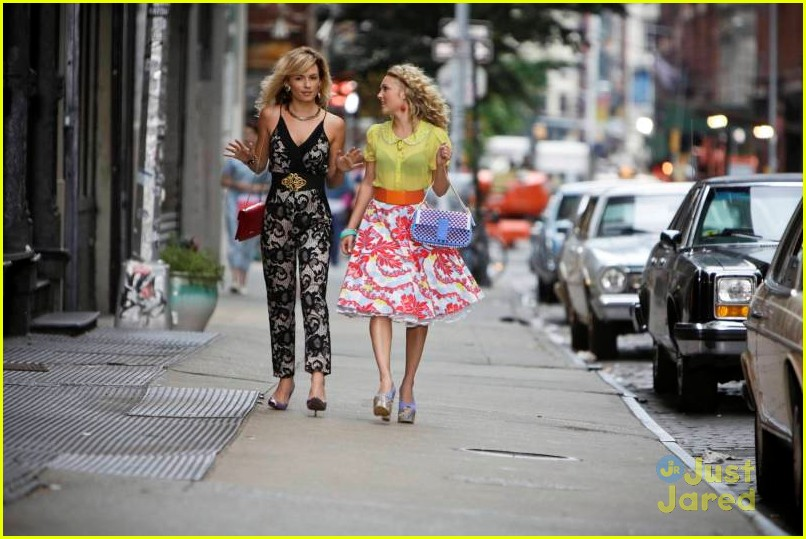 carrie diaries poster pics 05