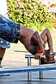 Jason-bondi jason derulo shirtless bondi beach workout 12